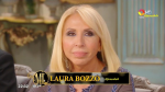 Laura Bozzo cenó con Mirtha Legrand en la TV argentina - Noticias de laura bozzo