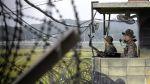 Las dos Coreas vuelven a intercambiar disparos en la frontera - Noticias de guerra corea