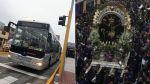 Buses de Metropolitano y Corredor azul desvían desde las 6 p.m. - Noticias de senor de los milagros