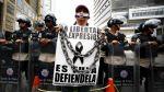 """Venezuela en la SIP: """"Hay un auge de la autocensura"""" - Noticias de prensa escrita"""