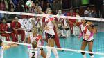 Vóley: Así celebró Perú su victoria y título en el Final Four - Noticias de selección peruana de vóley