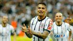 Con gol de Paolo Guerrero, Corinthians ganó 2-1 a Internacional - Noticias de paolo guerrero
