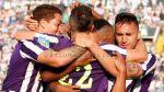 Alianza venció 2-0 a León y es segundo en el Clausura - Noticias de huánuco