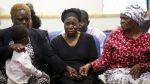 Ébola en EE.UU.: Familia de Eric Duncan terminó la cuarentena - Noticias de