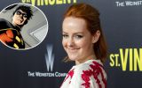 """Batman v Superman"": Jena Malone interpretaría a Robin"