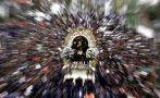 Señor de los Milagros fue venerado por miles de fieles [Fotos]
