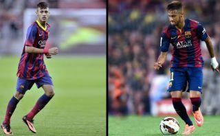 ¿Cómo forjó Neymar su nuevo físico en un solo año en Barcelona?