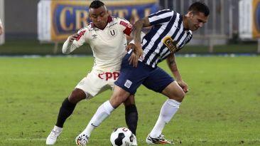 VOTA: ¿Alianza Lima o Universitario? ¿Cuál ganará el clásico?