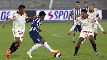 Clásico del fútbol peruano: así llegan Alianza y Universitario