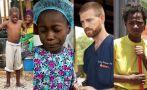 Ellos son los emblemáticos pacientes que superaron el ébola