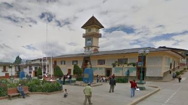 Ronderos tomaron municipalidad de Ayabaca en rechazo a comicios