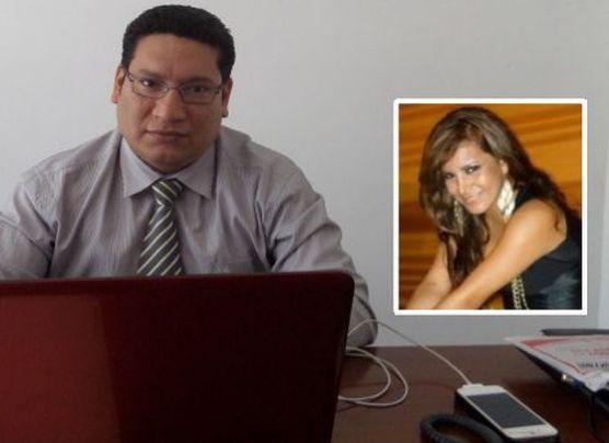Persona que aplicó formol a Edita Guerrero solo vio 3 moretones