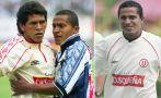 Clásico Alianza-'U': jugadores que vistieron ambas camisetas