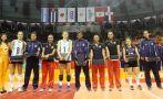 Vóley: Perú ganó el Final Four y tuvo a la mejor jugadora