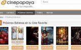 Startup peruana Cine Papaya está valuada en casi US$7 millones