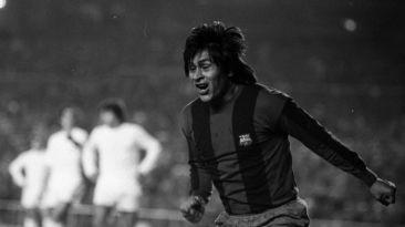 Lo que no viste de Sotil en el 5-0 ante Real Madrid en 1974