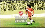 Hace 38 años de Diego Maradona debutó en Primera con Argentinos