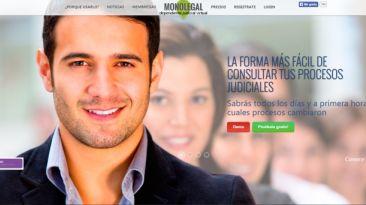 Una aplicación para abogados llega al Perú
