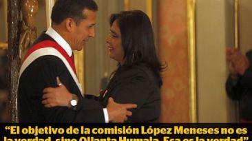 Caso López Meneses: el fuego cruzado entre sus protagonistas
