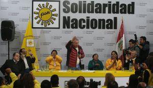 Carlos Ramos Heredia no irá a la Comisión Áncash del Congreso