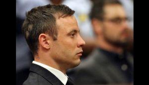 Pistorius condenado a 5 años de cárcel por matar a novia