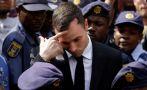 Oscar Pistorius podría quedar en libertad en 10 meses