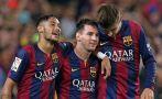 Barcelona vs. Ajax: culés necesitan vencer hoy a holandeses