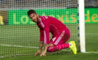 Sergio Ramos tampoco jugará ante el Liverpool en Champions