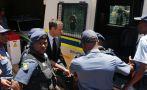Esta es la cárcel en la que Pistorius cumplirá su condena