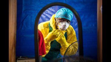 Ébola en África: ¿Cómo lo combaten sin sueros experimentales?