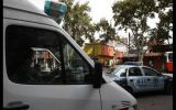 Argentina: Robaron una ambulancia cuando iba a una urgencia