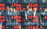 Crecimiento de China cae a su menor nivel en cinco años