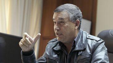"""Urresti: """"No conozco a López Meneses y no le he pedido favores"""""""