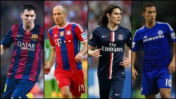 Champions League: Conoce los resultados y la fecha de mañana del certamen europeo