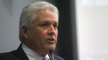 Gustavo Mohme Seminario fue elegido presidente de la SIP