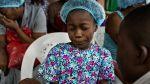 Ellos son los emblemáticos pacientes que superaron el ébola - Noticias de tasa de mortalidad