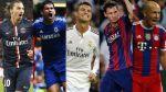 Champions League: las tablas de posiciones de la fecha 3 - Noticias de bayern múnich