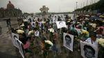 México: Más de 100 mil dólares por datos sobre 43 estudiantes - Noticias de asesinatos en el mundo