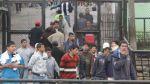 Decomisan droga, celulares y armas a reos del penal de Cañete - Noticias de pastas