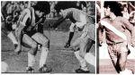 Fotos: así jugó Maradona el día de su debut en Primera - Noticias de foto papeletas