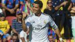 Cristiano tiene más goles que 12 equipos europeos de élite - Noticias de