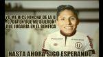 La previa del clásico del fútbol peruano generó estos memes - Noticias de