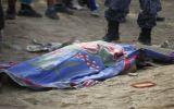 Peatón murió arrollado por dos vehículos en la Panamericana Sur