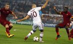 Mira el golazo de Arjen Robben en el Roma vs. Bayern Múnich