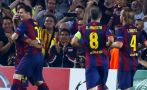 MINUTO A MINUTO: Barcelona vence 2-0 al Ajax