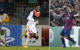 Luiz Adriano, el brasileño que igualó el récord de Messi