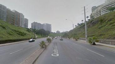 Miraflores: alertan sobre asaltos en acantilados
