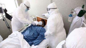 Instituciones del sector Salud toman acciones frente al ébola