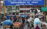 Ataque de presuntos contrabandistas dejó dos heridos