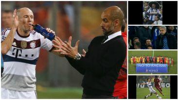 Lado B de la Champions League: lo que la TV no te mostró